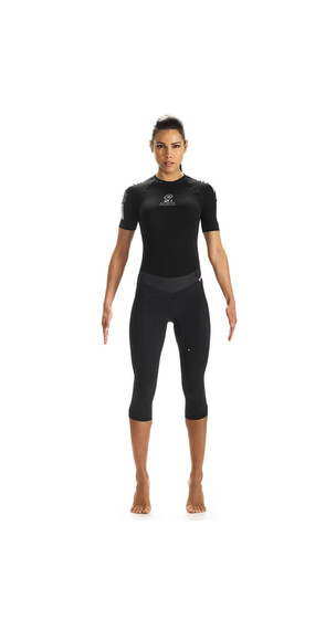 assos HK.laalalaiKnickers_S7 Lady Block Black